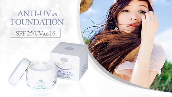 kem nền chống nắng Anti – UVab Foundation-1